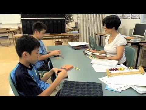euronews learning world - Making sense of maths
