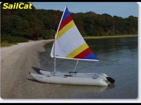 inflatable boats & kayaks (botes inflables)