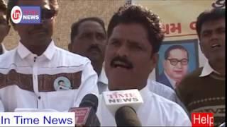 Vankar Samaj Jeevansathi Pasandgi Melo | Ahmedabad | Ranip | In Time News