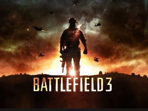 Battlefield 3 Montage