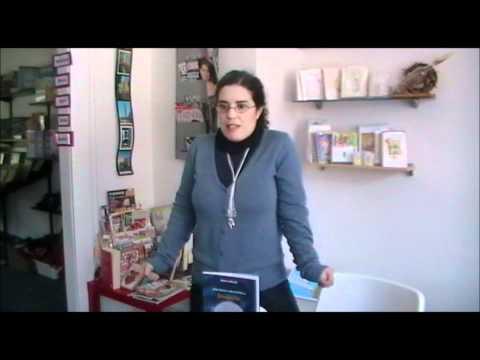 Adoa Coelho, Ups Engoli uma Estrela na LusoLivro em Zurique por Quelhas 2