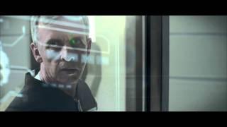 【科幻短片 - Archetype】【Joe】