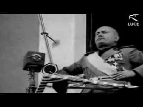 Fascismo - Propaganda Cinematografica