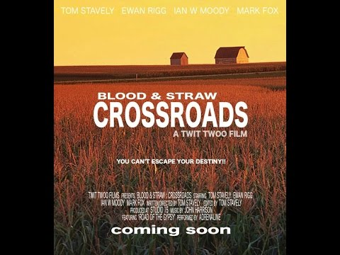 "Blood & Straw ""CrossRoads"" - Full Movie (Unknown British Horror Film)"