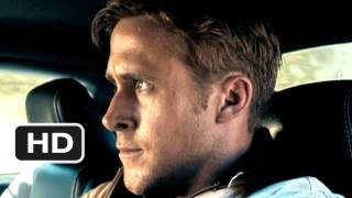 Drive - Movie Trailer (2011) HD