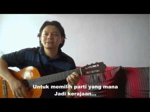 Pakatan & Be End (BN) - Lagu untuk rakyat Malaysia
