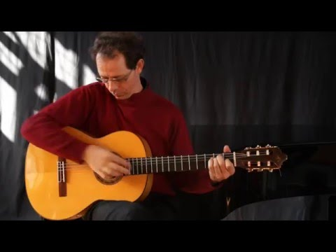 Flamenco Spanish Guitar.Excellent !!! Enjoy This Acoustic Amazing Gypsy  rumba