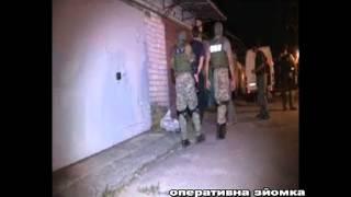 В Житомире пытались совершить терракт