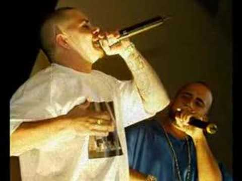 Mr.305, Pitbull, Bad Ass Freestyles, Armando Perez
