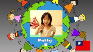 Self Introduction in English, Simple Skits, MapleLeaf