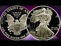 History of Silver Eagles
