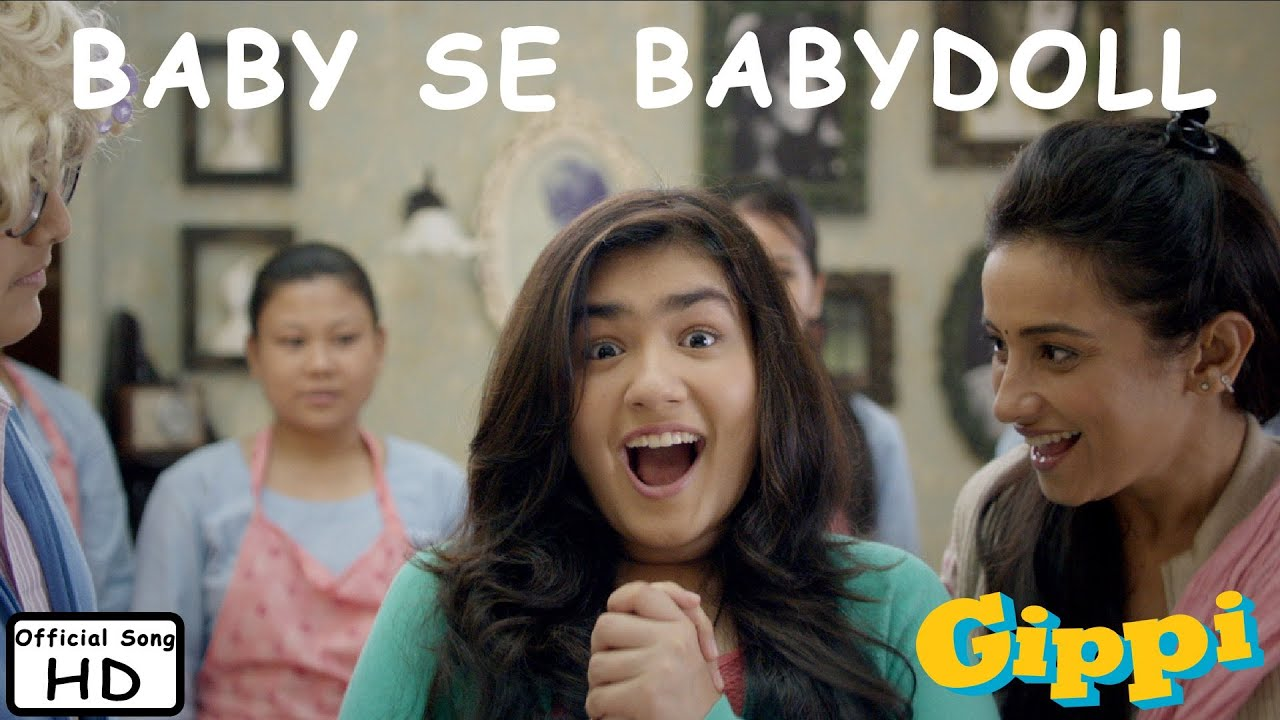 Baby Se Babydoll - Gippi