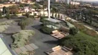 Tanatori Ronda de Dalt Barcelona