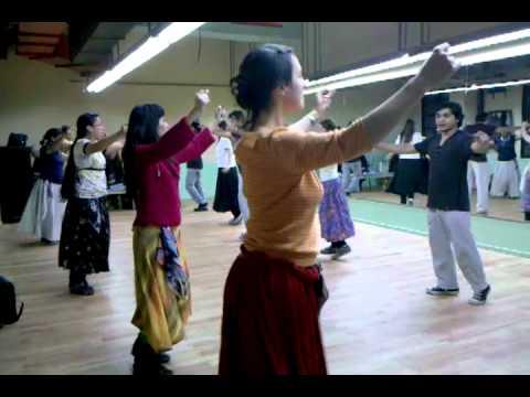 Danzas Folkloricas Argentinas 1