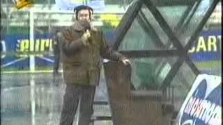 O caso da poltrona para Pinto da Costa em Alvalade entes do Sporting-Porto de 1995/1996
