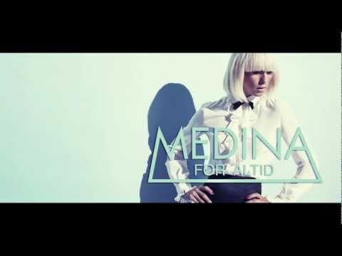 "MEDINA - ""FOR ALTID"" - OFFICIAL TEASER (:labelmade:records)"