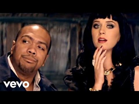 Timbaland - If We Ever Meet Again ()