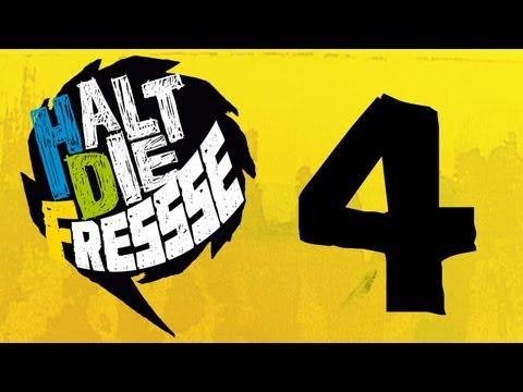 HALT DIE FRESSE - 04 - NR. 155 - HDF 4 ALLSTARS