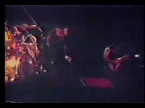 whitesnake - sweet talker (live)
