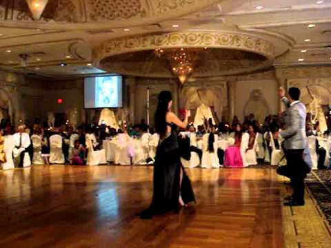 Persian Wedding Knife Dance -KDi0uFYw8TQ