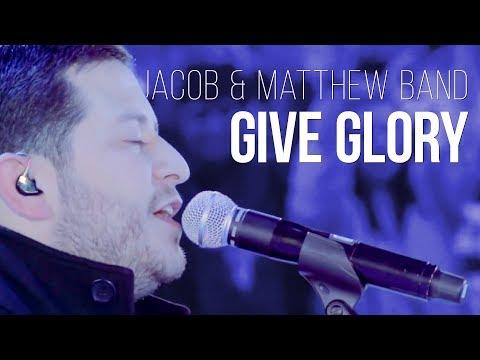 Thumbnail image for 'Jacob & Matthew Band - Give Glory'