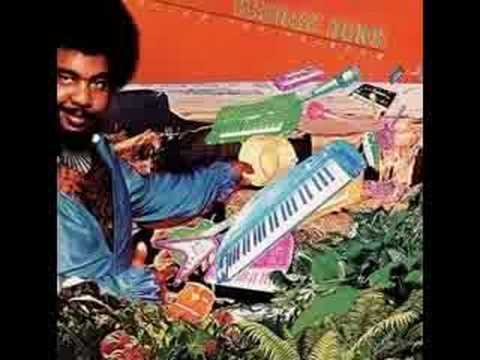 George Duke - Funkin- for the Thrill (1979)