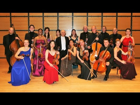 Mendelssohn Octet 3rd movement: Scherzo