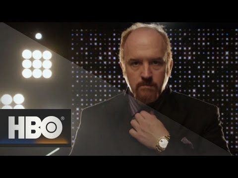 HBO Special: Louis C.K. - Oh My God Trailer