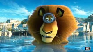 Madagascar 3: Europe's Most Wanted - Μαδαγασκάρη 3 2012