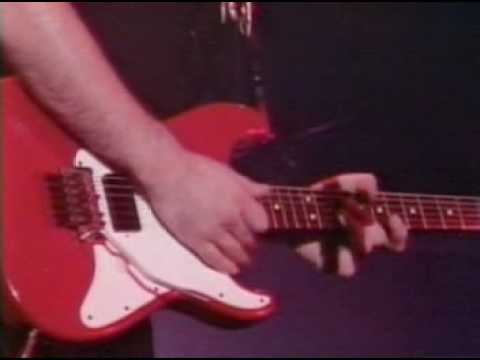 Gary Moore Empty Rooms Live 1987 His Best Guitar Solo