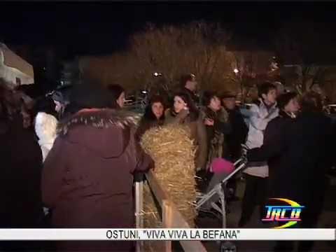 Viva Viva la Befana Ostuni TRCB