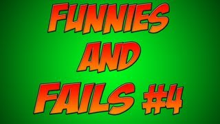 Funnies and Fails #4