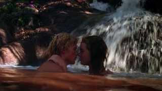 The Blue Lagoon - Official® Trailer [HD]