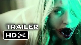 All Cheerleaders Die Official Trailer (2013) - Comedy Thriller HD