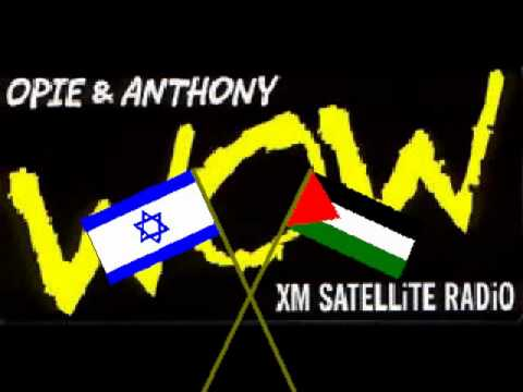 O&A - Israel Vs Palestine