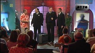 """OT.TO - Kabaret OT.TO w """"Wielki Skarb w Małym Mieście"""" (2006)"""