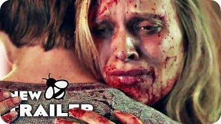 Family Blood Trailer (2018) Horror Movie