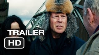Red 2 Official Trailer (2013) - Bruce Willis, Catherine Zeta-Jones, Action Movie HD