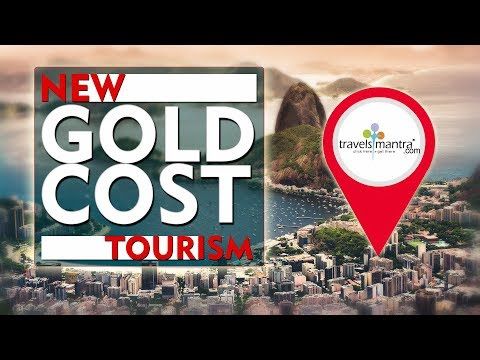 New Gold Coast Tourism Movie 2011