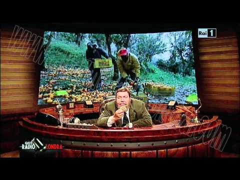 """"""" Le bugie sulla disoccupazione in Italia """" 2 aprile 2012 Qui Radio Londra Giuliano Ferrara"""