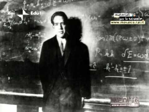 La Struttura dell'Atomo (storia)