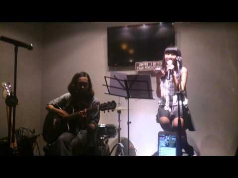 Tenshi No Shippo (Live)