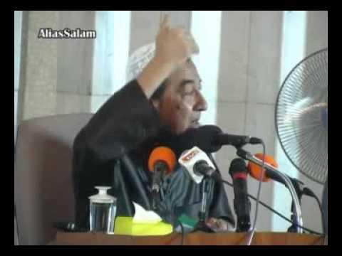 (Senyum) Lelaki CURI Tangkap GAMBAR PEREMPUAN - Ustaz Azhar Idrus