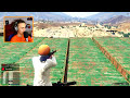 Фрагмент с середины видео EVERYTHING vs. EVERYTHING! (GTA 5 Funny Moments)