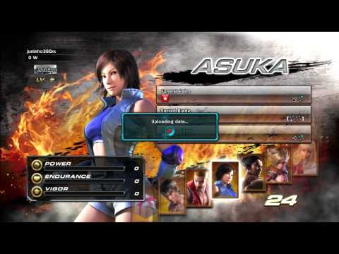 Tekken Revolution Free to Play Online