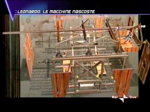 Il libro dei segreti - anno 1000 - Leonardo3 - Mario Taddei