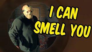 Creepy Jason - Friday the 13th Funny MomentsCreepy Jason - Friday the 13th Funny Moments
