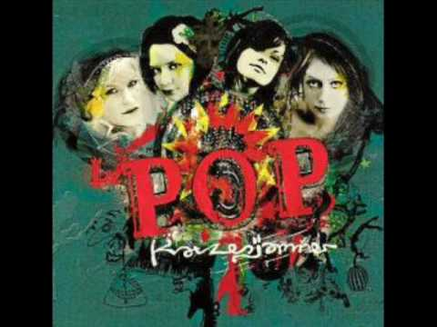 Katzenjammer - To The Sea