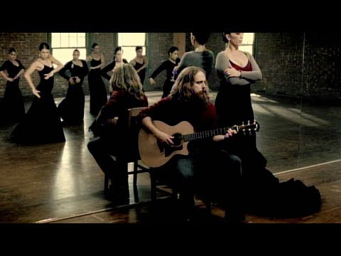 Iron and Wine - Boy With A Coin (OFFICIAL VIDEO)