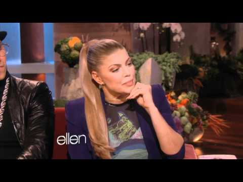 The Black Eyed Peas on Breakups and Baby Bumps!